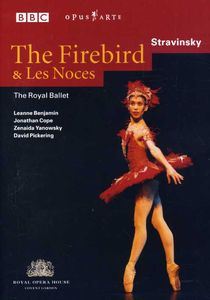 Firebird /  Les Noces