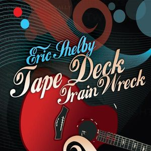 Tape Deck Train Wreck