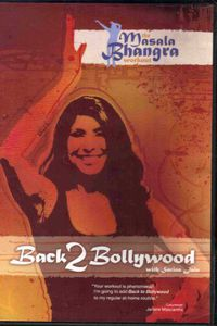 Back 2 Bollywood