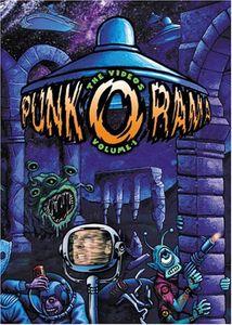 Punk-O-Rama: Volume 1