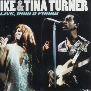 Live Raw & Funky [Import]