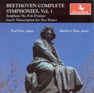 Complete Symphonies 1