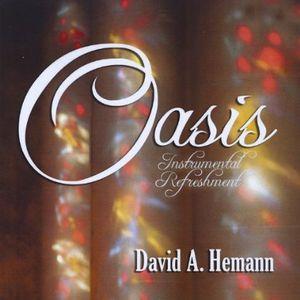 Oasis: Instrumental Refreshment