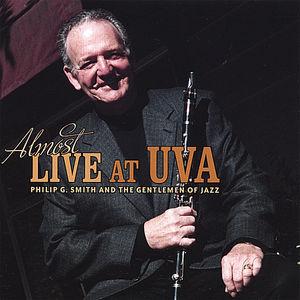 Almost Live at Uva