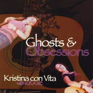 Ghosts & Obsessions