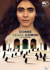 Donne Senza Uomini [Import]