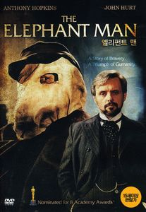 The Elephant Man [Import]