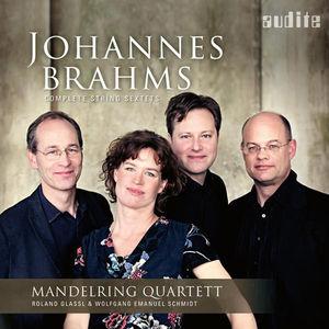 Johannes Brahms: Complete String Sextets