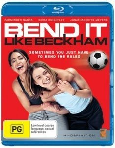 Bend It Like Beckham [Import]
