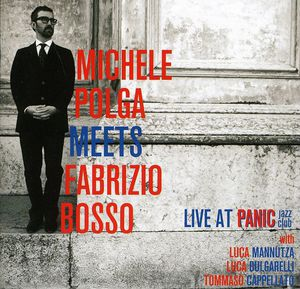 Live at Panic Jazz Club [Import]