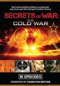 Secrets of War the Cold War (2 DVD 9)