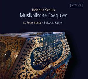 Musikalische Exequien