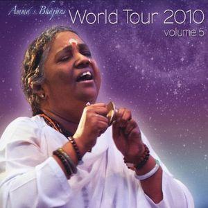 World Tour 2010 5