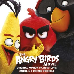 The Angry Birds Movie (Score) (Original Soundtrack)