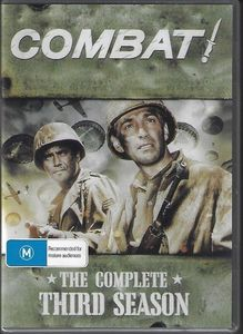 Combat!: The Complete Third Season [Import]