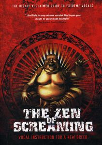 Zen of Screaming