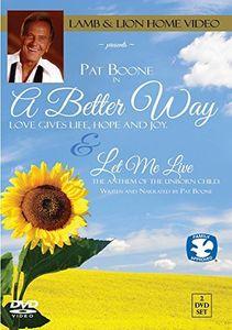 Better Way - Let Me Live