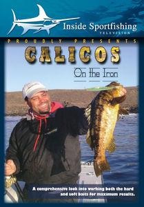 Inside Sportfishing: Calicos On The Iron