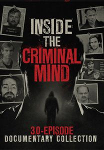 Inside Criminal Mind: 30 Program Collection