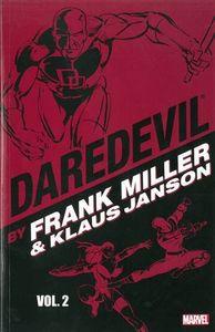 Daredevil Vol. 2 (Marvel)