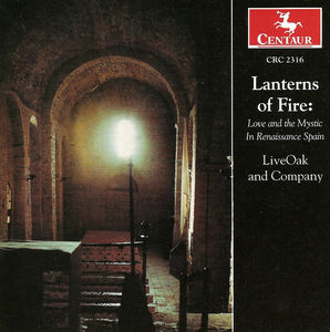 Lanterns of Fire /  Various
