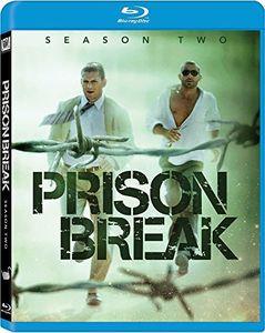 Prison Break: Season 2
