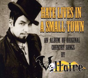 Hate Lives in a Small Town