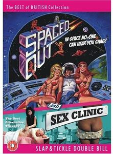 Spaced Out/ Sex Clinic [Import]