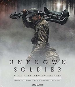 Unknown Soldier (2017)