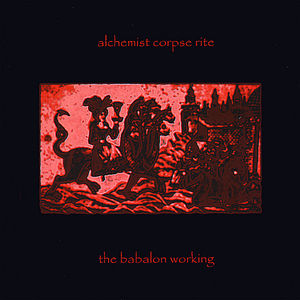 The Babalon Working