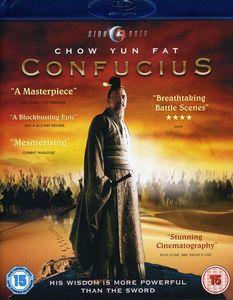 Confucius [Import]