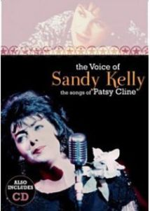 Voice of Sandy Kelly: The Songs of Patsy Cline [Import]