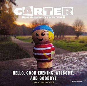 Hello Good Evening Welcome & Goodbye: Live at [Import]
