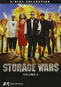 Storage Wars: Season 4