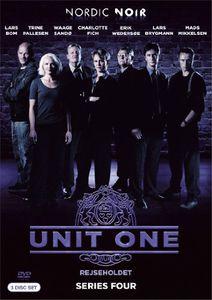 Unit One-Season 4 [Import]