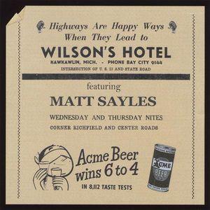 Wilsons Hotel