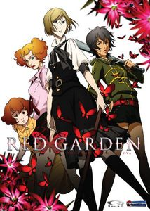 Red Garden: Complete Series and OVA - S.A.V.E.