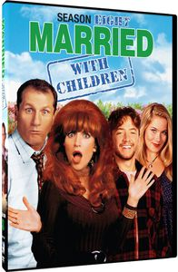 Married With Children: The Complete Eighth Season