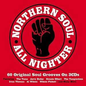Northern Soul All Nighter /  Various [Import]