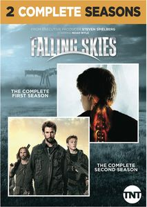 Falling Skies: Season 1 and Season 2