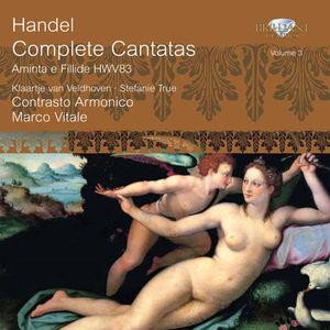Complete Cantatas 3