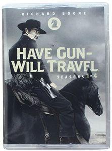 Have Gun Mini: Season 1-4