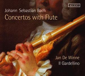 Concertos with Flute