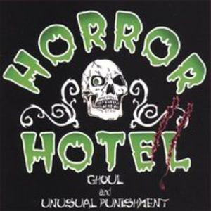 Horror Hotel 2: Ghoul & Unusual Punishment
