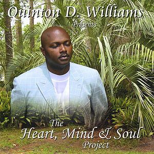 Heart Mind & Soul Project