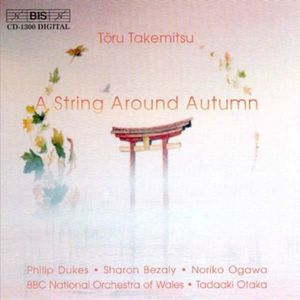 String Around Autumn