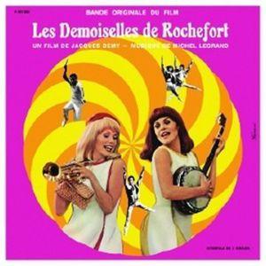 Les Demoiselles de Rochefort [Import]
