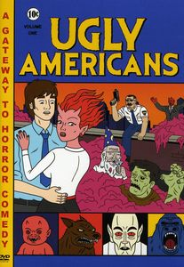 Ugly Americans: Volume 1