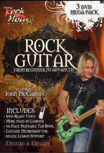 Rock Guitar Mega Pack