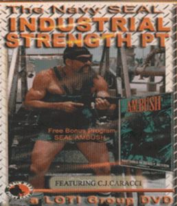Industrial Strength PT